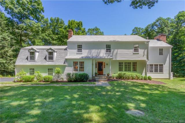 79 Scarlet Oak Drive, Wilton, CT 06897 (MLS #170106186) :: The Higgins Group - The CT Home Finder
