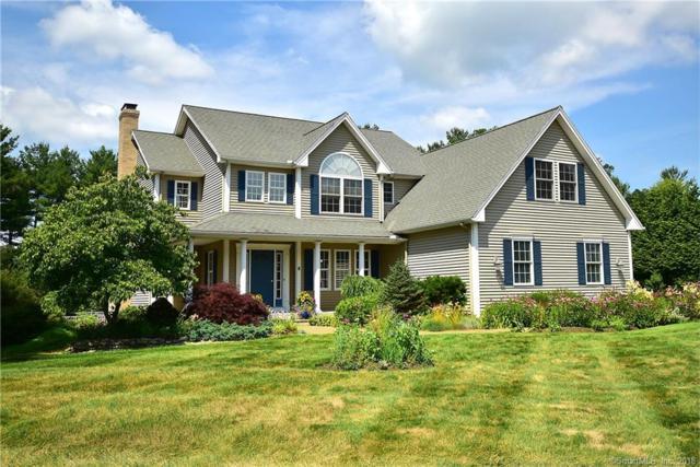 8 Fox Hill Drive, Stafford, CT 06076 (MLS #170106264) :: NRG Real Estate Services, Inc.