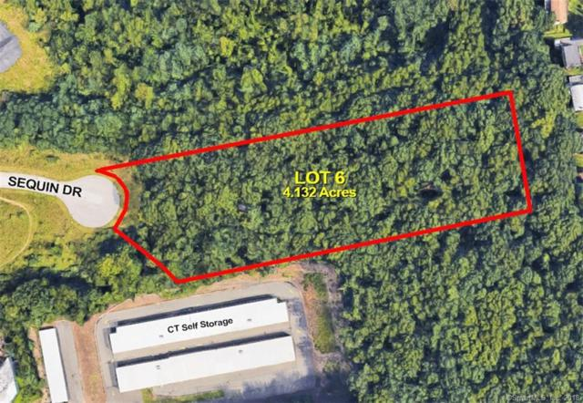 Lot 6 Sequin Drive, Glastonbury, CT 06033 (MLS #170106268) :: The Higgins Group - The CT Home Finder