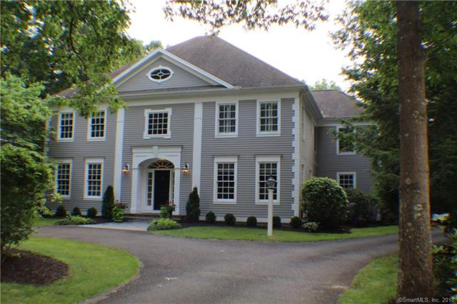 6 Wentworth Park, Farmington, CT 06032 (MLS #170106290) :: Hergenrother Realty Group Connecticut