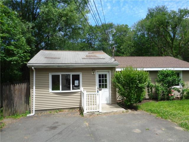 237 Stadley Rough Road, Danbury, CT 06811 (MLS #170106298) :: The Higgins Group - The CT Home Finder