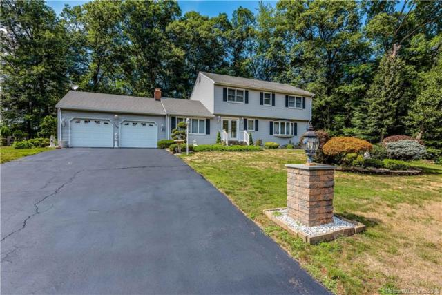 157 Langford Lane, East Hartford, CT 06118 (MLS #170106315) :: Hergenrother Realty Group Connecticut