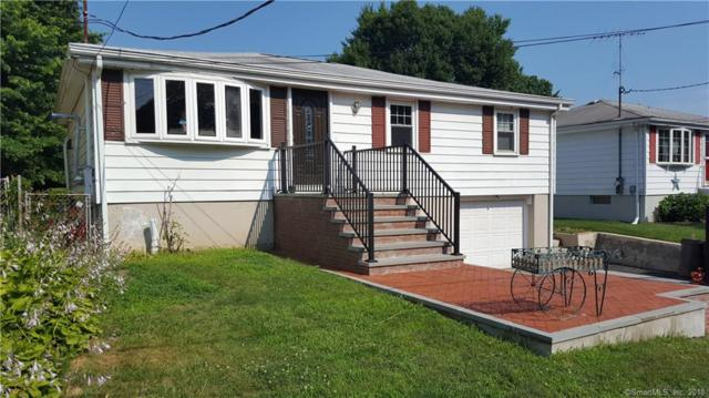 147 Mohawk Drive, West Haven, CT 06516 (MLS #170106340) :: Stephanie Ellison