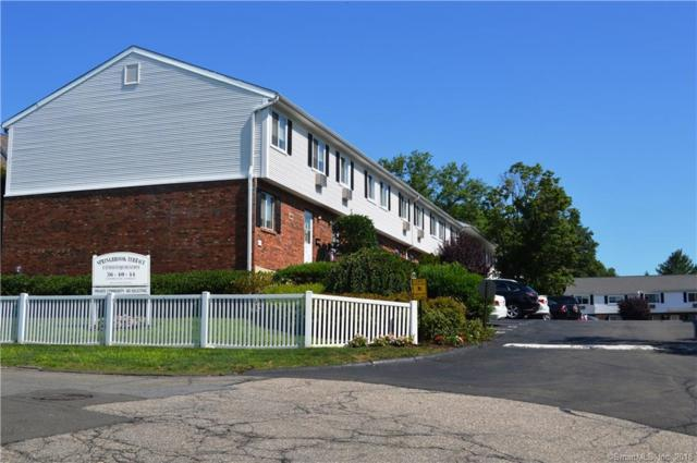 40 Cerretta Street #22, Stamford, CT 06907 (MLS #170106346) :: The Higgins Group - The CT Home Finder