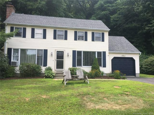 19 Straits Rock Road, New Milford, CT 06755 (MLS #170106365) :: Carbutti & Co Realtors
