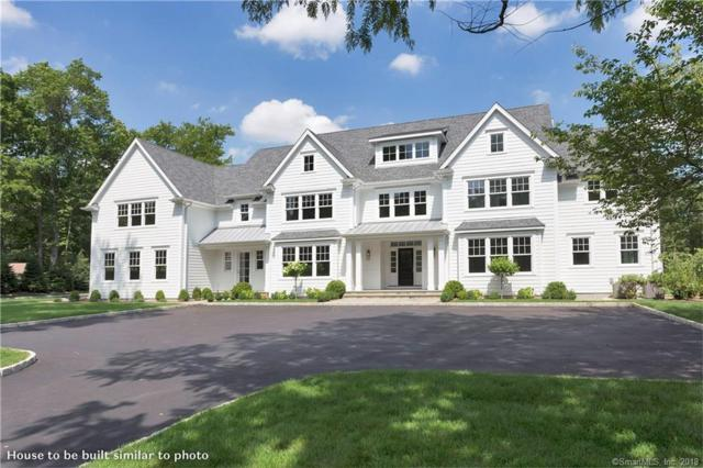 69 Windrow Lane, New Canaan, CT 06840 (MLS #170106441) :: The Higgins Group - The CT Home Finder