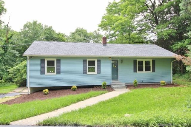5737 Park Avenue, Fairfield, CT 06825 (MLS #170106506) :: The Higgins Group - The CT Home Finder