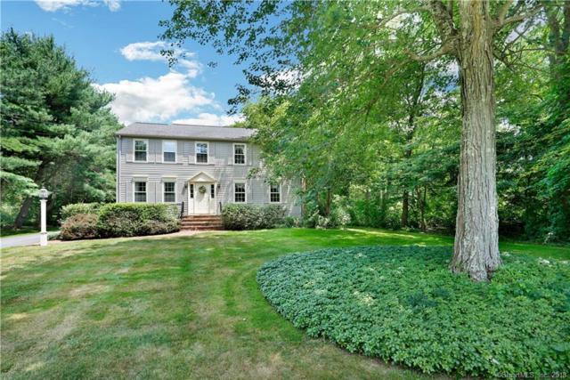2190 Huntington Turnpike, Trumbull, CT 06611 (MLS #170106509) :: The Higgins Group - The CT Home Finder