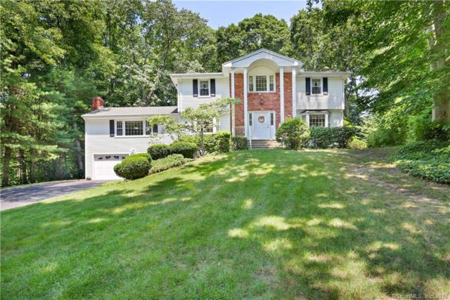 70 Kingsbury Drive, Trumbull, CT 06611 (MLS #170106510) :: The Higgins Group - The CT Home Finder