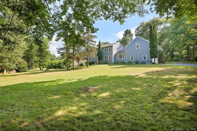 219 Porters Hill Road, Trumbull, CT 06611 (MLS #170106619) :: The Higgins Group - The CT Home Finder