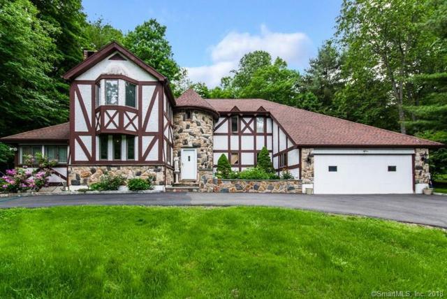 198 Strobel Road, Trumbull, CT 06611 (MLS #170106695) :: The Higgins Group - The CT Home Finder