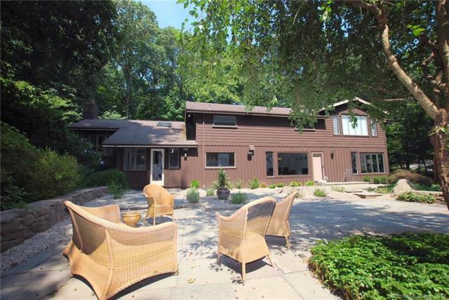 7 Highwood Lane, Wilton, CT 06897 (MLS #170106772) :: The Higgins Group - The CT Home Finder
