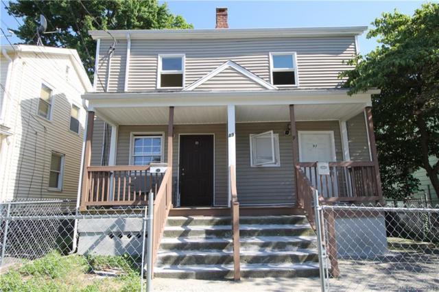 89-91 Hanover Street, Bridgeport, CT 06604 (MLS #170106826) :: The Higgins Group - The CT Home Finder