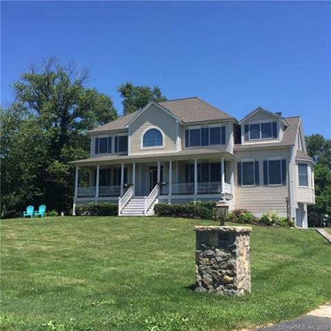 17 E Lake Road, New Fairfield, CT 06812 (MLS #170106858) :: The Higgins Group - The CT Home Finder