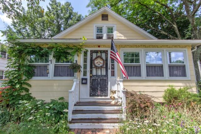 20 Westfield Street, Manchester, CT 06042 (MLS #170106861) :: Hergenrother Realty Group Connecticut
