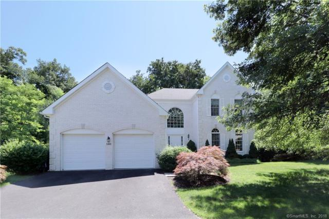 101 Palmer Bridge #101, Fairfield, CT 06824 (MLS #170106907) :: The Higgins Group - The CT Home Finder