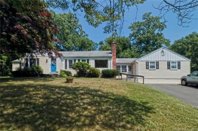 555 Dogwood Road, Orange, CT 06477 (MLS #170106930) :: Carbutti & Co Realtors