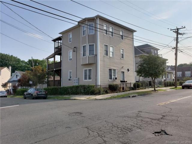 101-105 Orland Street, Bridgeport, CT 06605 (MLS #170106944) :: Carbutti & Co Realtors