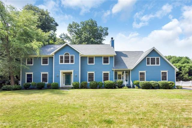 4 Foxfire Lane, Westport, CT 06880 (MLS #170106989) :: The Higgins Group - The CT Home Finder