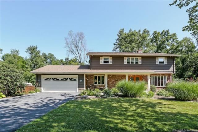 18 Rita Drive, New Fairfield, CT 06812 (MLS #170107050) :: The Higgins Group - The CT Home Finder