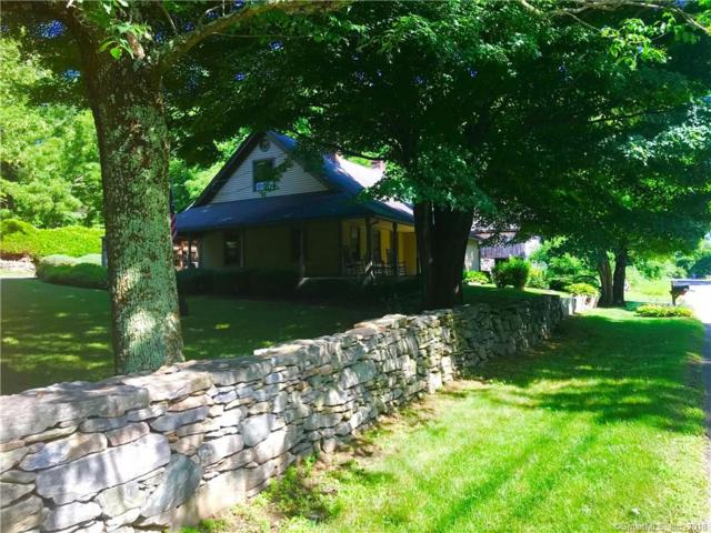 22 Edmond Road, Griswold, CT 06351 (MLS #170107057) :: The Higgins Group - The CT Home Finder