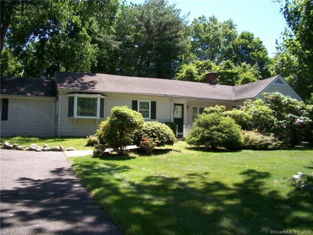 206 Wolfpit Avenue, Norwalk, CT 06851 (MLS #170107086) :: Carbutti & Co Realtors