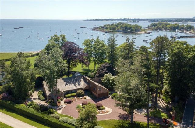159 Pear Tree Point Road, Darien, CT 06820 (MLS #170107095) :: The Higgins Group - The CT Home Finder