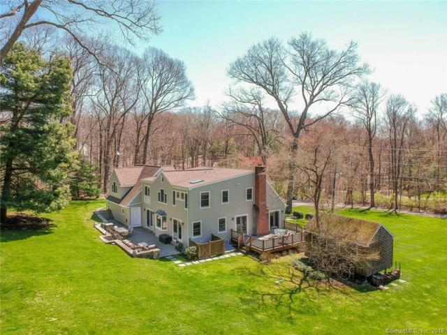 11 Crawford Road, Westport, CT 06880 (MLS #170107146) :: Carbutti & Co Realtors