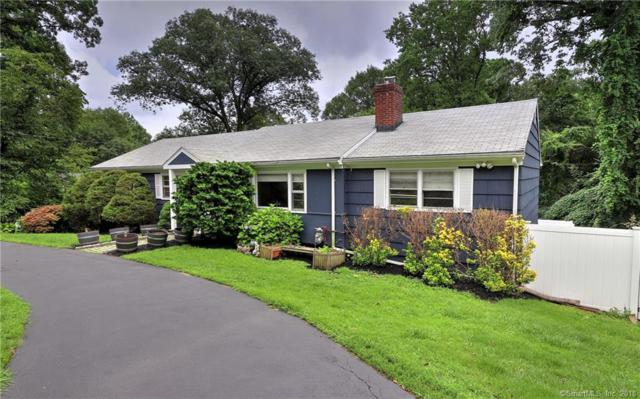 30 Sunnycrest Road, Trumbull, CT 06611 (MLS #170107165) :: Carbutti & Co Realtors