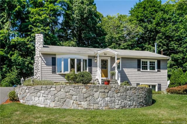 53 Hillandale Road, Danbury, CT 06811 (MLS #170107206) :: The Higgins Group - The CT Home Finder