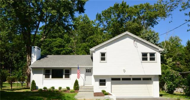 39 Arrowhead Road, Trumbull, CT 06611 (MLS #170107238) :: The Higgins Group - The CT Home Finder