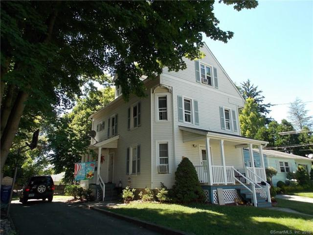 2 Dibble Street, Danbury, CT 06810 (MLS #170107263) :: The Higgins Group - The CT Home Finder