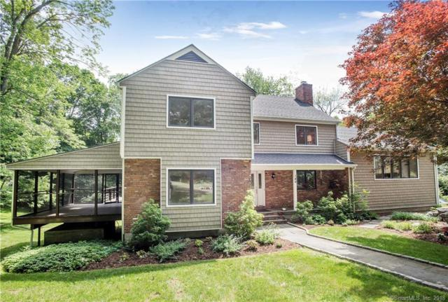 146 Eleven Levels Road, Ridgefield, CT 06877 (MLS #170107280) :: The Higgins Group - The CT Home Finder