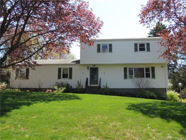 4 Zephyr Road, Trumbull, CT 06611 (MLS #170107329) :: The Higgins Group - The CT Home Finder