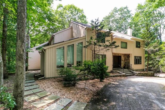 237 Blackberry Drive, Stamford, CT 06903 (MLS #170107331) :: The Higgins Group - The CT Home Finder