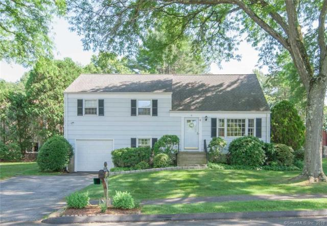 4 Gard Court, Greenwich, CT 06831 (MLS #170107410) :: The Higgins Group - The CT Home Finder