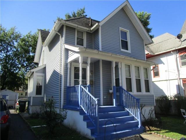 215 Cottage Street, Bridgeport, CT 06605 (MLS #170107419) :: The Higgins Group - The CT Home Finder