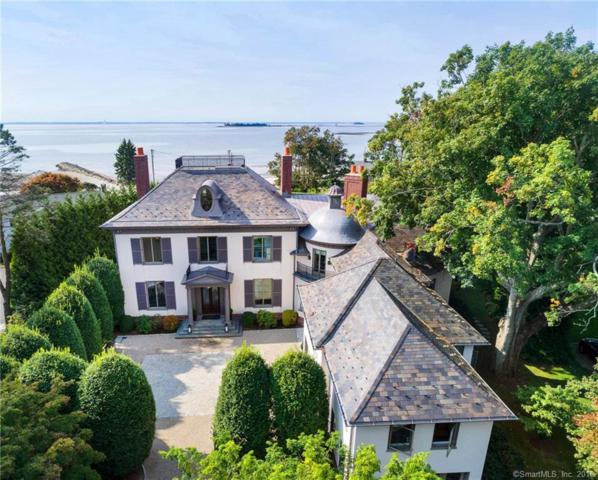 6 Bluewater Lane, Westport, CT 06880 (MLS #170107437) :: The Higgins Group - The CT Home Finder