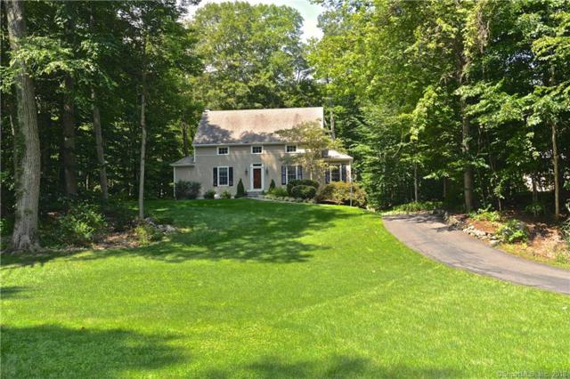 22 Shields Lane, Ridgefield, CT 06877 (MLS #170107491) :: The Higgins Group - The CT Home Finder