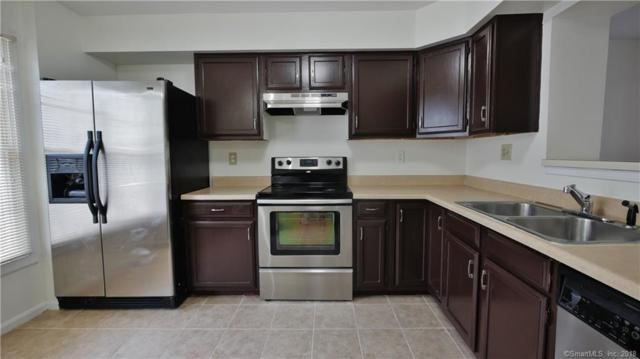 95 Lafayette Street #13, Stamford, CT 06902 (MLS #170107516) :: The Higgins Group - The CT Home Finder
