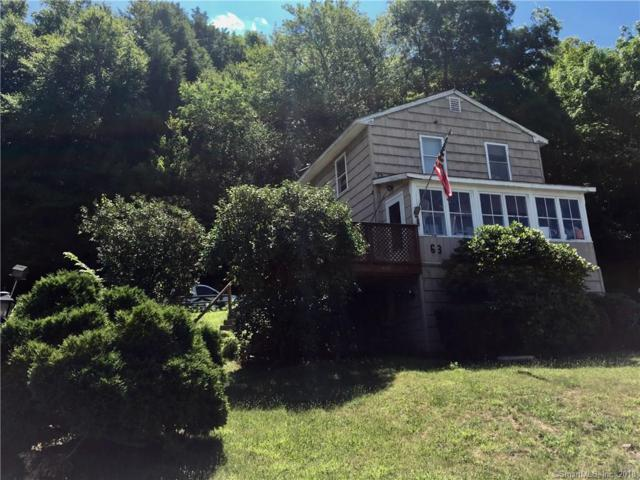 63 N Route 32, Franklin, CT 06254 (MLS #170107535) :: Anytime Realty