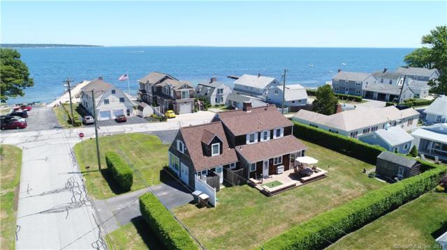 4 Nehantic Drive, East Lyme, CT 06357 (MLS #170107539) :: Anytime Realty