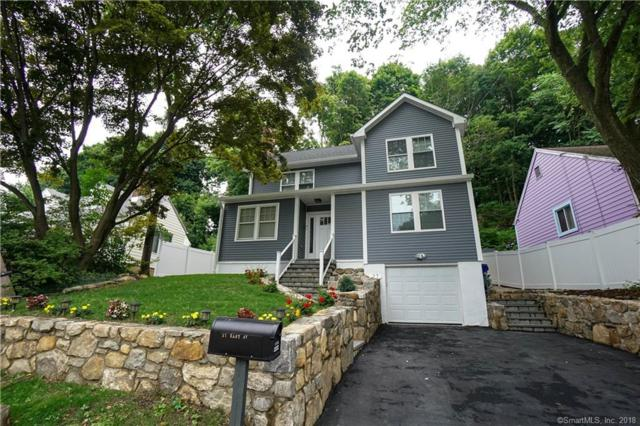 37 East Avenue, Norwalk, CT 06851 (MLS #170107543) :: The Higgins Group - The CT Home Finder