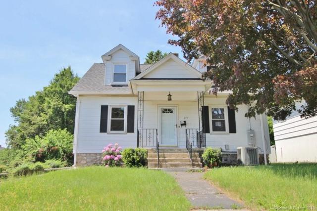 277 Buckingham Street, Watertown, CT 06779 (MLS #170107570) :: Carbutti & Co Realtors