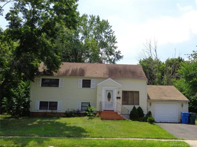 92 Morgan Lane, Hamden, CT 06514 (MLS #170107609) :: Carbutti & Co Realtors