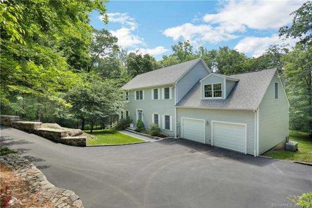 86 Black Rock Road, Stamford, CT 06903 (MLS #170107675) :: The Higgins Group - The CT Home Finder
