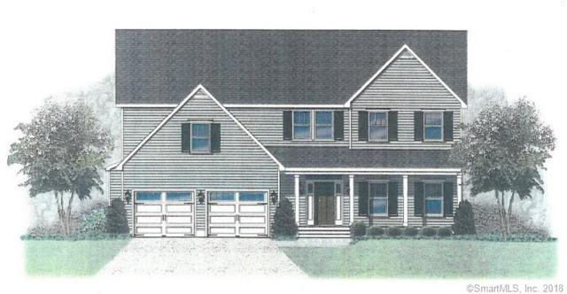 128 Silver Spring Road Lot 2, Ridgefield, CT 06877 (MLS #170107701) :: The Higgins Group - The CT Home Finder