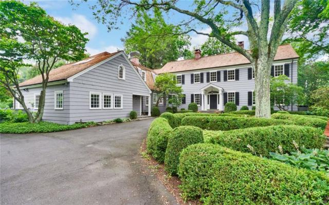112 Belden Hill Road, Wilton, CT 06897 (MLS #170107736) :: The Higgins Group - The CT Home Finder