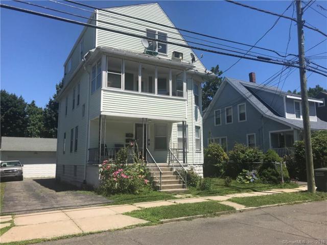 78 Bennett Street, Bridgeport, CT 06605 (MLS #170107743) :: The Higgins Group - The CT Home Finder