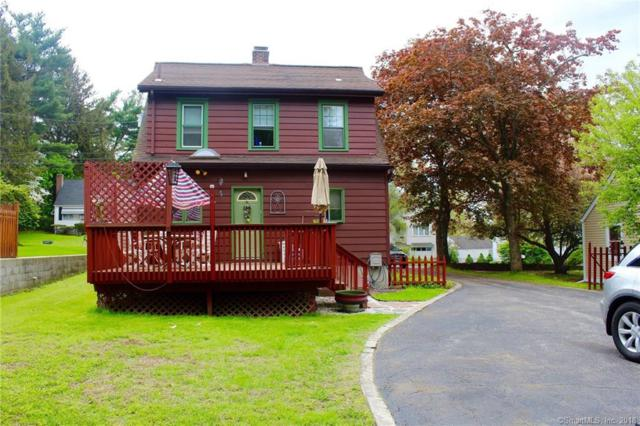 12 Sunnyridge Parkway, Trumbull, CT 06611 (MLS #170107756) :: The Higgins Group - The CT Home Finder